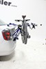 Thule Trunk Bike Racks - TH9010XT on 2008 Nissan Sentra