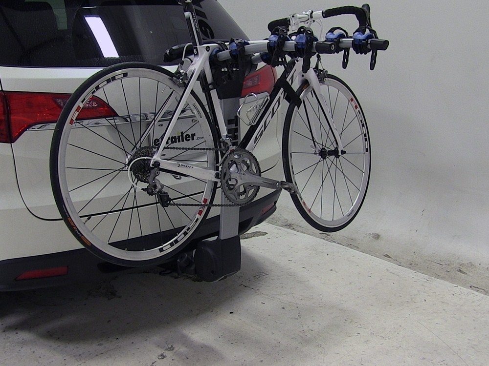2016 acura rdx thule apex 4 bike rack for 1 1 4 quot and 2