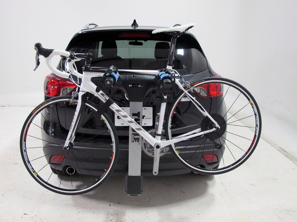 Mazda Cx 5 Thule Apex 4 Bike Rack For 1 1 4 Quot And 2