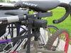 TH9027XT - Bike and Hitch Lock Thule Hitch Bike Racks
