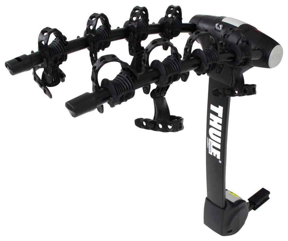 Thule Vertex 4 Bike Rack 1 And 2 Hitches Tilting Troubleshooting 5way Wiring Installations Etrailercom Hitch Racks Th9029xt