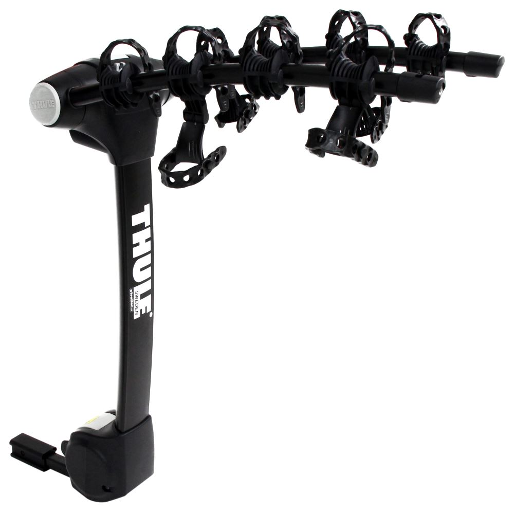Thule Vertex 4 Bike Rack 1 1 4 Quot And 2 Quot Hitches Tilting