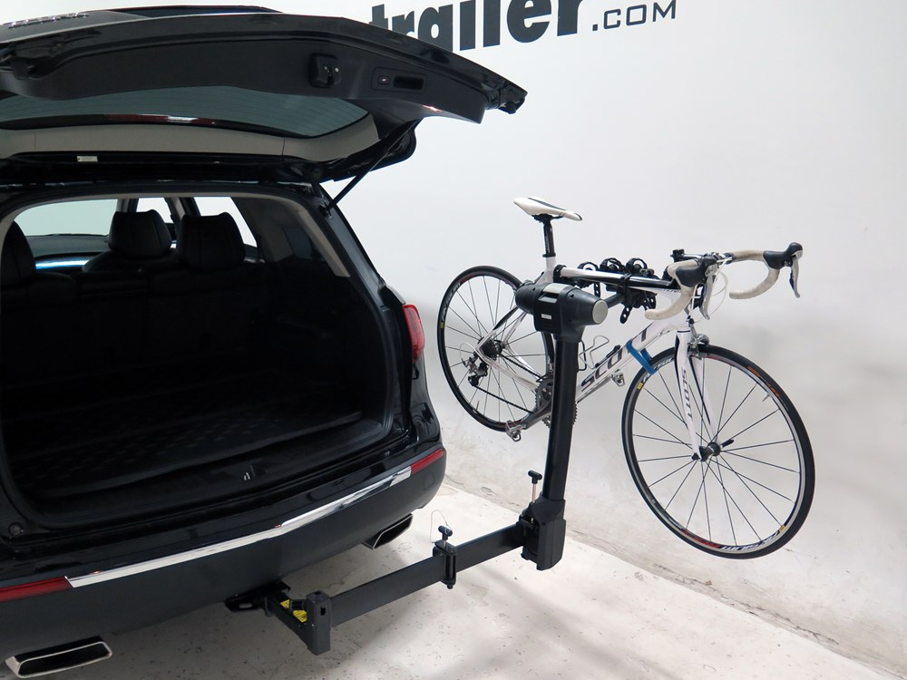 Acura Mdx Bike Rack Hitch Acura MDX Thule Vertex Swing Bike - Acura mdx bike rack