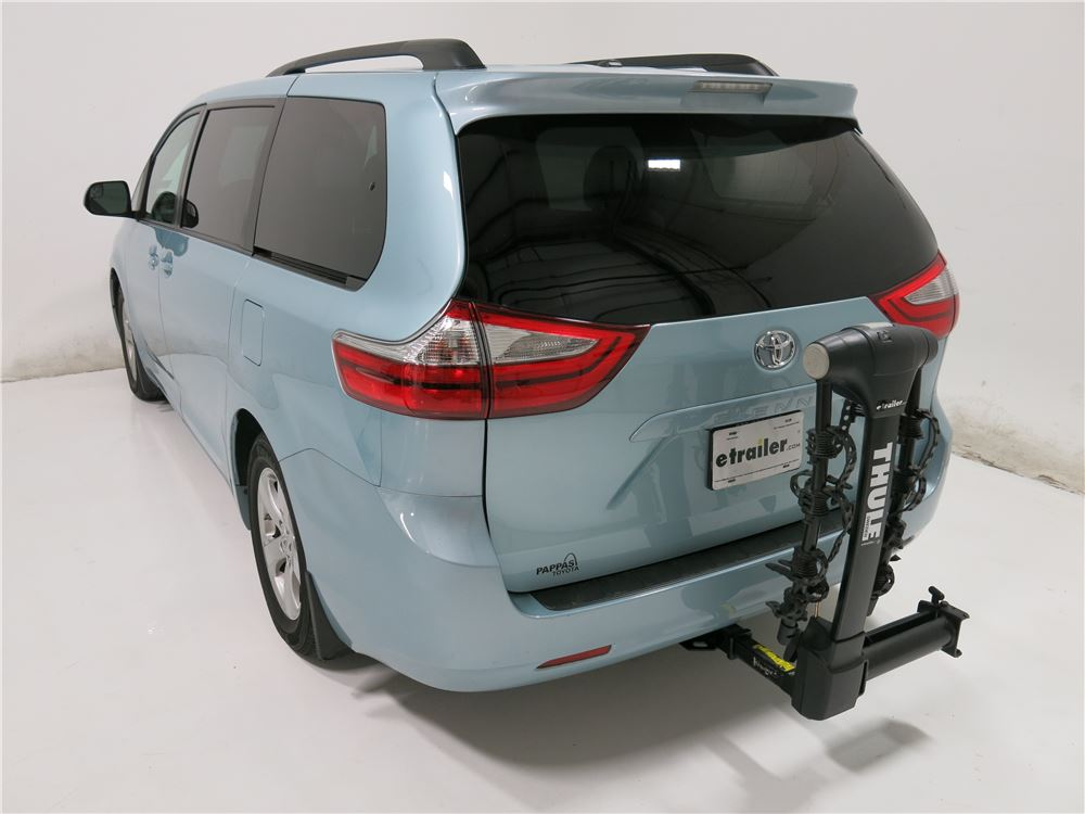 2012 Toyota Sienna Bike Racks Autos Post
