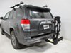 "Thule Vertex Swing 4 Bike Rack - 2"" Hitches - Swinging Fits 2 Inch Hitch TH9031XT"