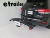TH903202 - 2 Bikes Thule Platform Rack on 2014 Jeep Grand Cherokee