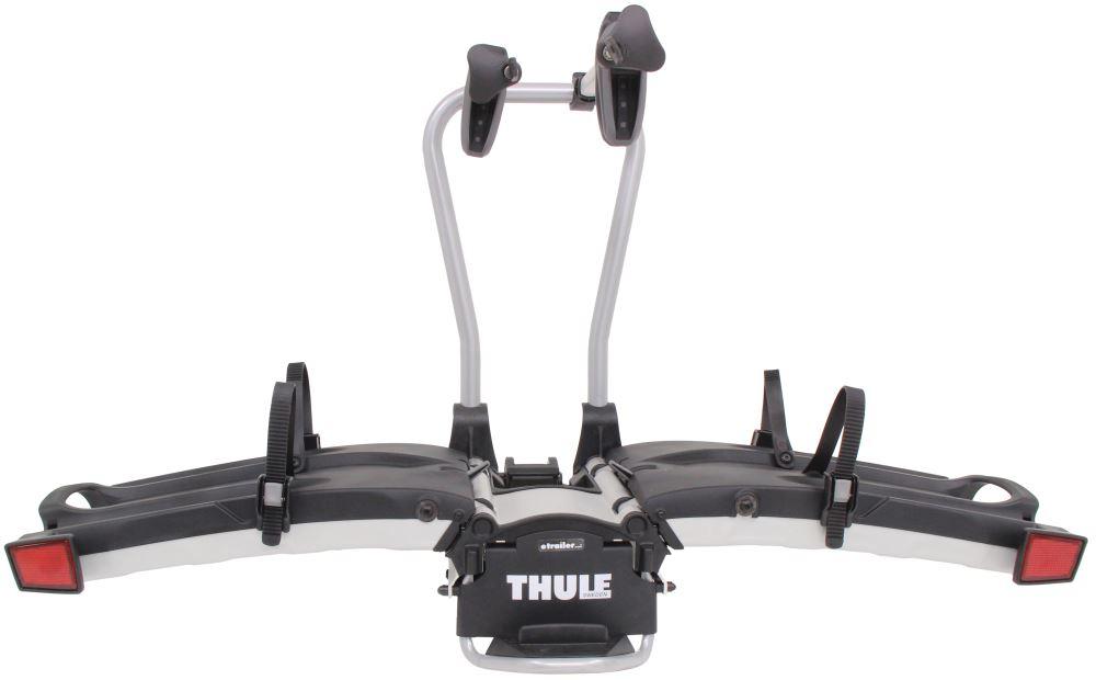 2016 Toyota Rav4 Thule Easyfold 2 Bike Platform Rack 1 1