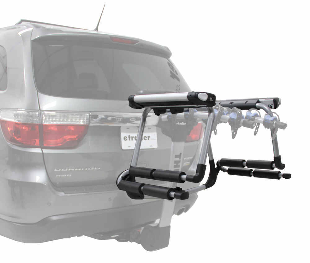 TH9033 - Board/Ski Lock Thule Hitch Rack