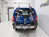 Thule Ski and Snowboard Racks - TH9033 on 2013 Nissan Xterra