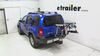 Ski and Snowboard Racks TH9033 - Board/Ski Lock - Thule on 2013 Nissan Xterra