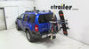Thule Bike Rack Adapter Ski and Snowboard Racks - TH9033 on 2013 Nissan Xterra