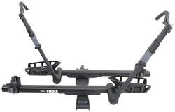 "Thule T2 Pro XTB 2 Bike Platform Rack - 2"" Hitches - Tilting - Black - TH9034XT"