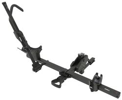 "Thule T1 1-Bike Platform Rack - 1-1/4"" and 2"" Hitches - Wheel Mount - TH9041"