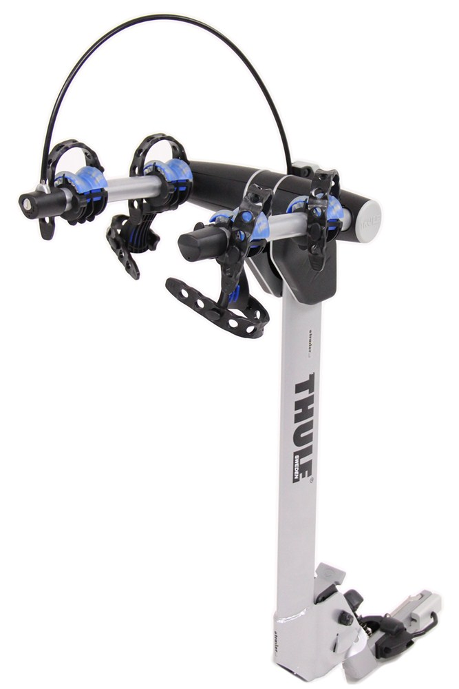 Thule Helium Aero 2 Bike Rack 1 1 4 Quot And 2 Quot Hitches