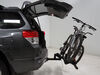 Thule Fold-Up Rack,Tilt-Away Rack Hitch Bike Racks - TH9044