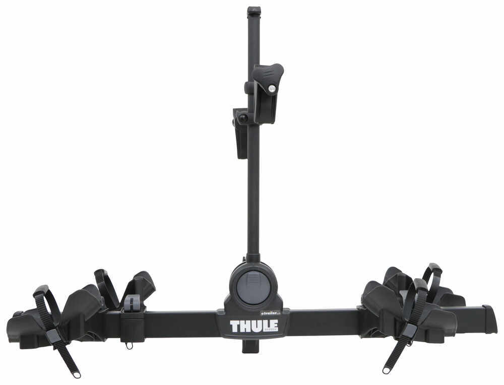 thule doubletrack pro 2 bike platform rack 1 1 4 and 2 hitches frame mount thule hitch. Black Bedroom Furniture Sets. Home Design Ideas