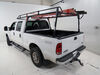 Ladder Racks TH91000 - Over the Cab - Thule on 2005 ford f 250 and f 350 super duty