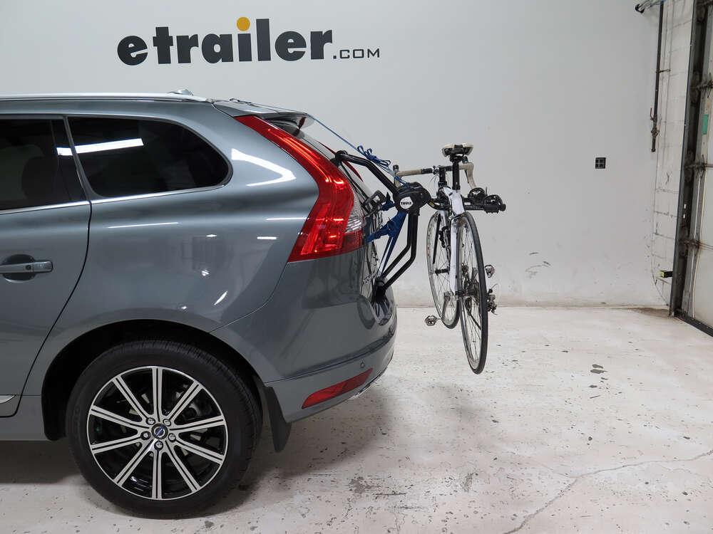 Bike Rack Volvo Xc60 Go4carz Com