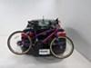 TH910XT - Hanging Rack Thule Trunk Bike Racks