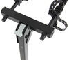 """Thule Roadway 2 Bike Rack - 1-1/4"""" and 2"""" Hitches - Tilting Fits 1-1/4 Inch Hitch,Fits 2 Inch Hitch,Fits 1-1/4 and 2 Inch Hitch TH912XTR"""
