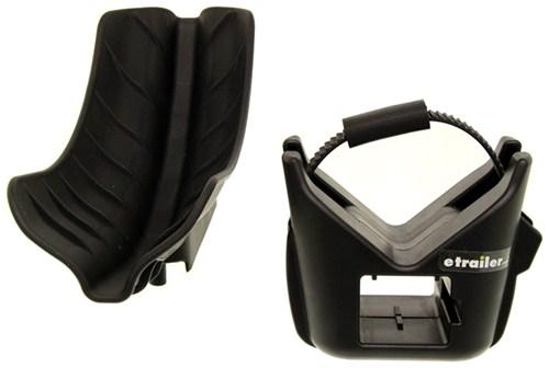 Fat Tire Adapter Kit For Thule T2 Platform Style Bike Rack