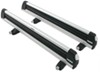 GMC Terrain Ski and Snowboard Racks