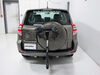 Thule Hanging Rack - TH934XTR on 2012 Toyota RAV4