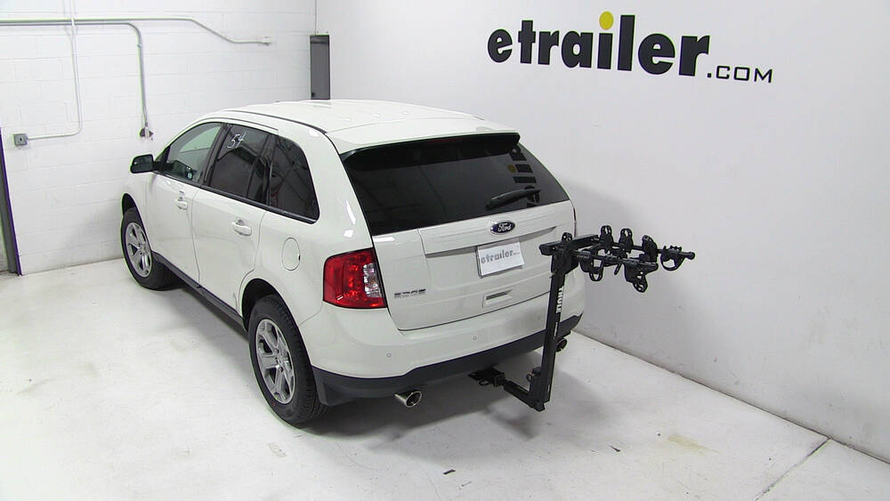 Thule Parkway Bike Rack Review Thule Parkway 4 Bike Hitch