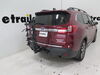 Thule Hanging Rack - TH934XTR on 2019 Subaru Ascent