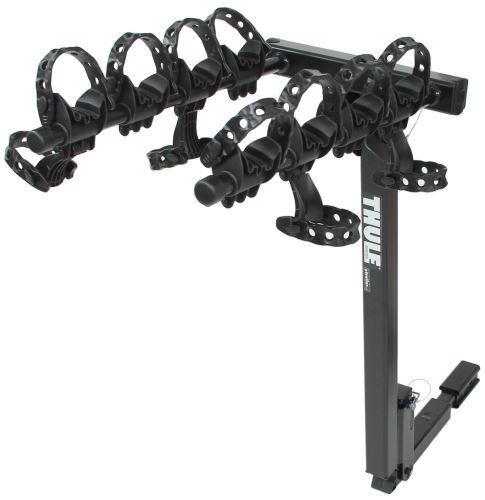 Compare Hollywood Racks Vs Thule Hitching Etrailer Com