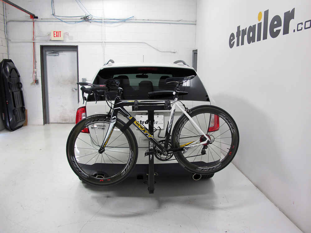 Bike racks for 2007 ford edge consumo