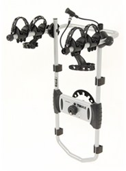 Thule Spare Me 2 Bike Rack - Spare Tire Mount - Folding Dual Arms