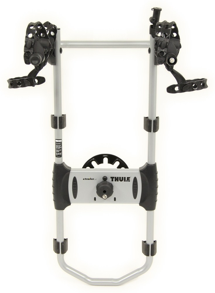 Thule Spare Me 2 Bike Rack Spare Tire Mount Folding