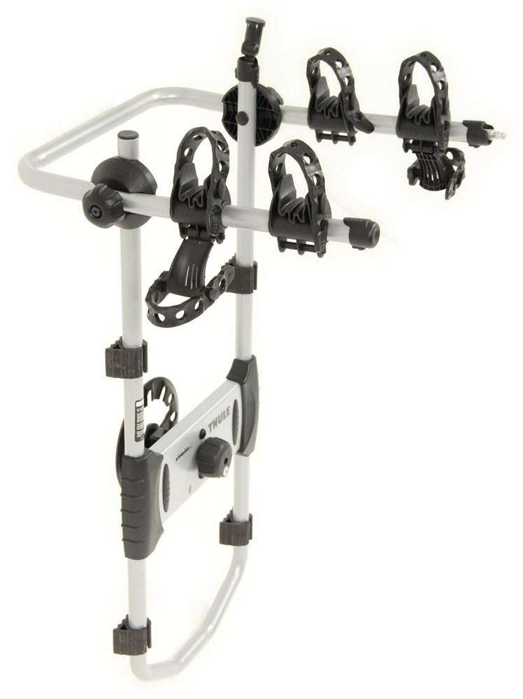 Thule Ski Rack >> Thule Spare Me 2 Bike Rack - Spare Tire Mount - Folding ...