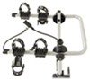 Thule Folding Spare Tire Bike Racks - TH963PRO
