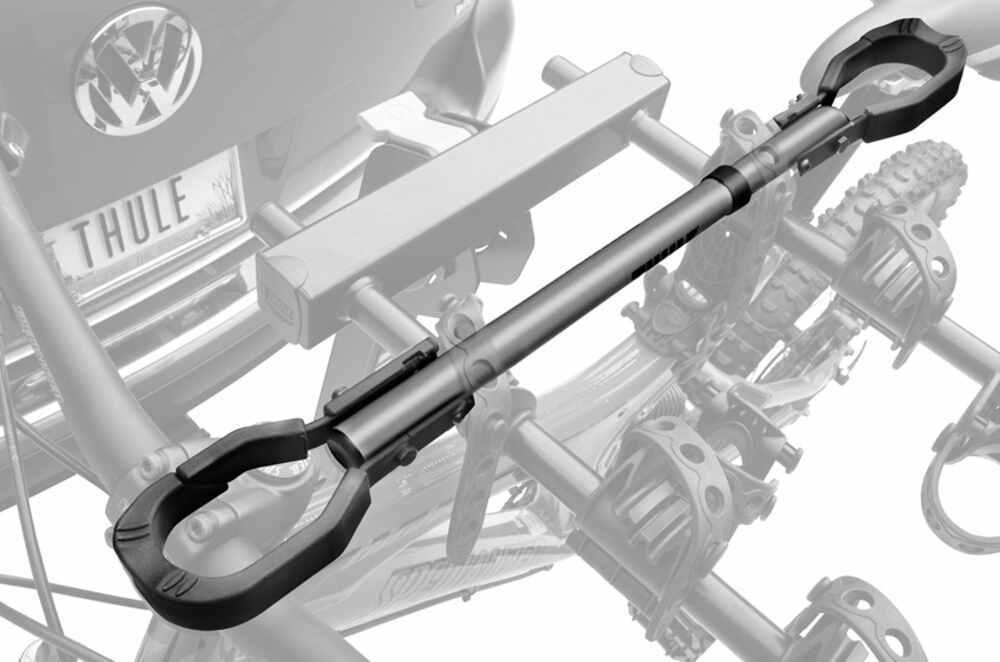 Thule Bike Adapter Bar For Women S And Alternative Frame
