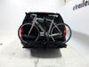 TH990XT - Fold-Up Rack Thule Hitch Bike Racks