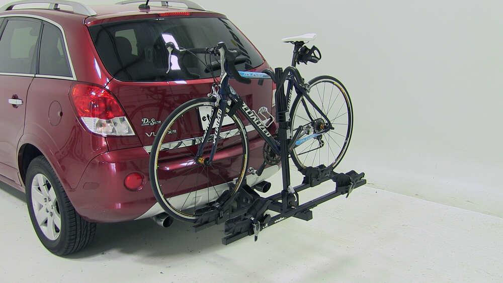 saturn vue thule doubletrack platform style 2 bike rack. Black Bedroom Furniture Sets. Home Design Ideas