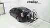 Thule Class 1,Class 2,Class 3 Hitch Bike Racks - TH990XT on 2013 Toyota Prius