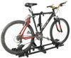 "Thule Doubletrack Platform-Style 2 Bike Rack for 1-1/4"" and 2"" Hitches - Hitch Mount Class 1,Class 2,Class 3 TH990XT"