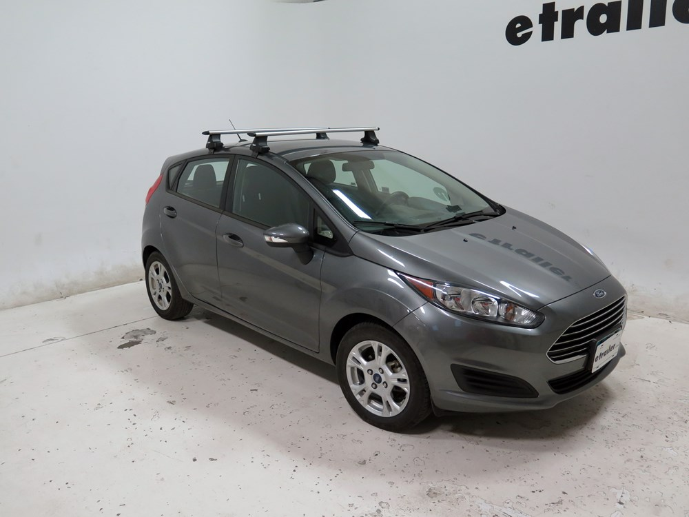 2012 Ford Fiesta Roof Rack | Upcomingcarshq.com