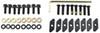 Fit Kit for Thule Podium-Style Roof Rack Feet - 3101 4 Pack THKIT3101