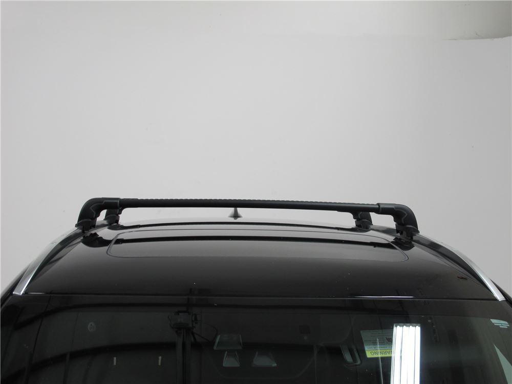 Thule Roof Rack for 2017 Mazda CX-9 | etrailer com