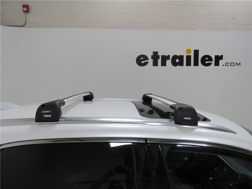 Thule Roof Rack for 2019 Lexus RX 350   etrailer com