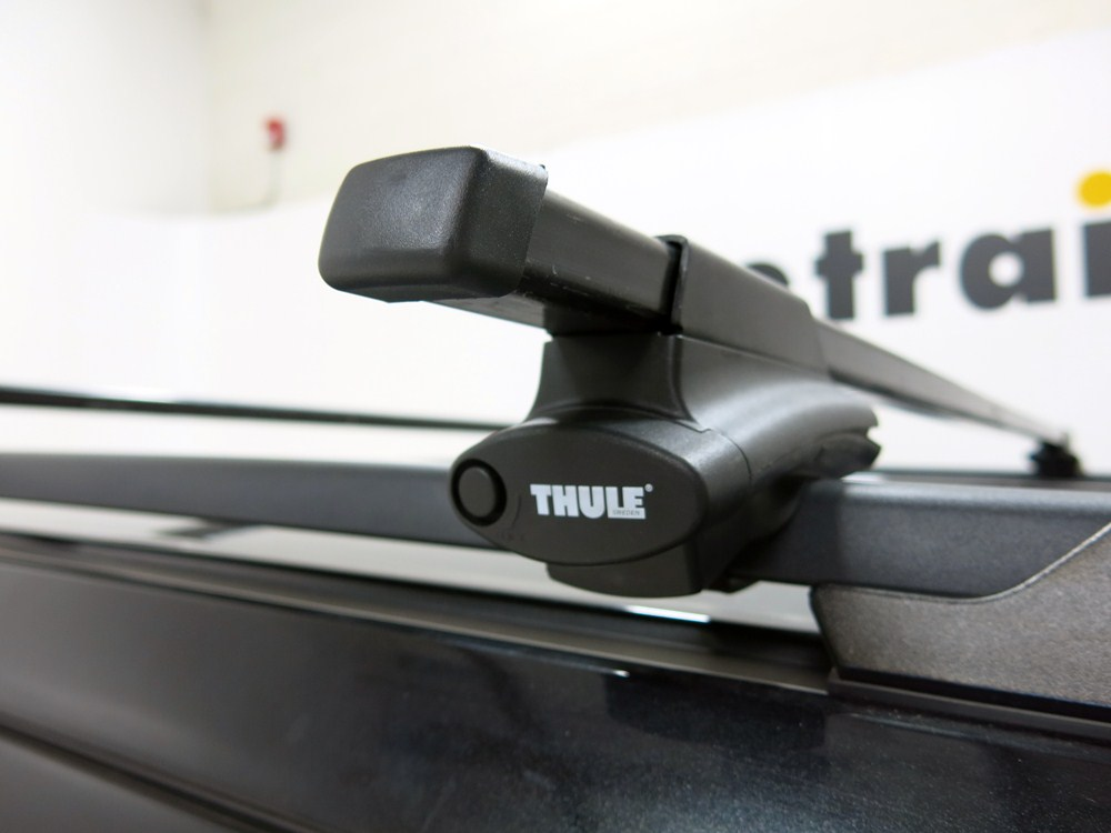 Lazy Daze Rv >> Thule Roof Rack for Jeep Liberty, 2004 | etrailer.com
