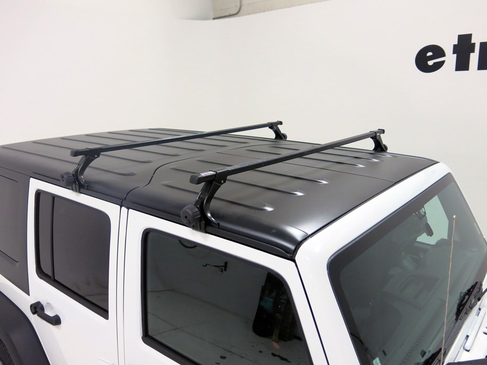 Thule Roof Rack For 2016 Jeep Renegade Etrailer Com