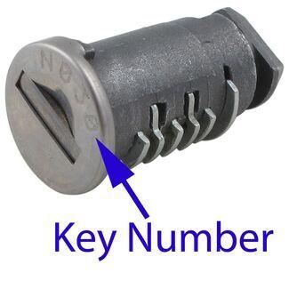 Thule 1500000049 Comfort Key