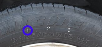 Snow Chains by Tire Size