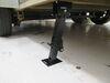 TJ01RT-HD - 650 lbs etrailer Stabilizer Jack