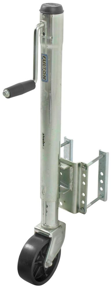 Fulton Fixed-Mount Marine Jack - Sidewind - 1,200 lbs Sidewind Jack TJ12220301